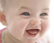 Бебето-на-седем-месеца
