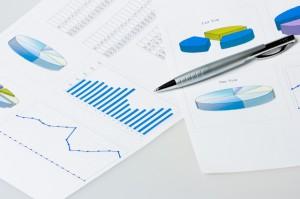 Финансови отчети