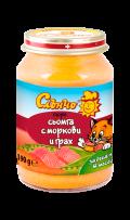 pyure-syomga-s-morkovi-i-grah-190g