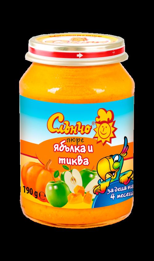 pyure-yabalka-i-tikva-190g