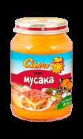pyure-musaka-190g